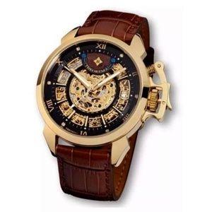 Newton Theorema Germany Analog Wristwatch